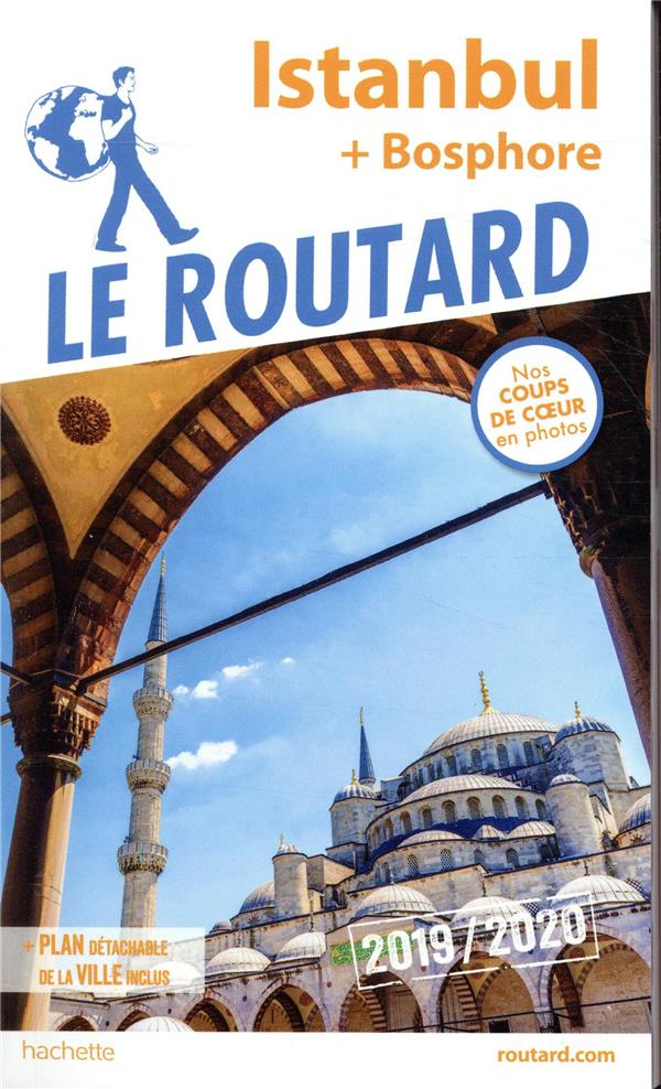 GUIDE DU ROUTARD ISTANBUL 201920